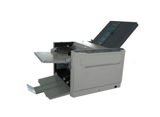 Otomatik Kâğıt Katlama Makinesi