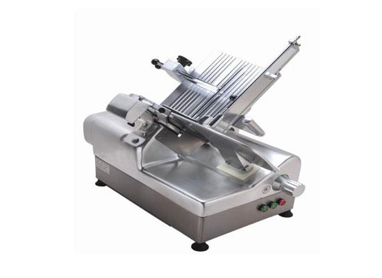 Otomatik Salam Dilimleme Makinesi